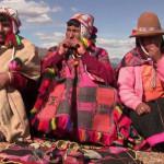 Andean Healing Methods