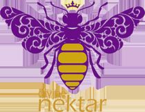 divine NEKTAR Λογότυπο
