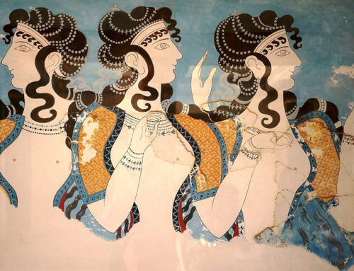 The Great Mother Initiations: The Return of the Hellenic Tradition