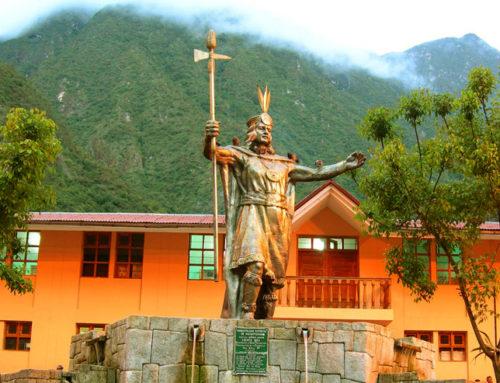 Incas: History & Origin