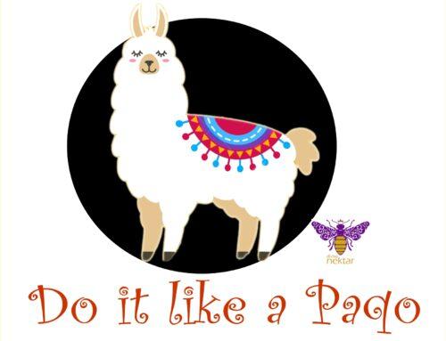 Do it like a Paqo!